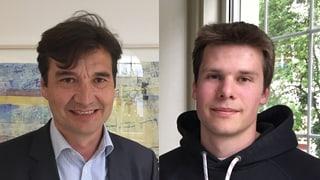 Hoffnungsträger der Unzufriedenen: Das war der Wahlkampf von Elias Meier