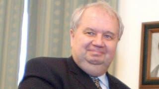 Sergej Kisljak, zu dem Jeff Sessions im Wahlkampf Kontakt hatte, ist Botschafter Russlands in Washington. Diplomat, Spion – oder beides?