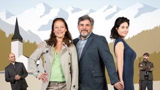 «Amur senza fin» – premiera a Locarno