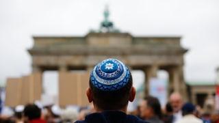 «Juden gehören zu Europa»