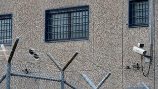 Bündner bauen Gefängnis für die Ostschweiz