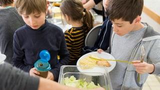 So hat der Kanton Zürich seine Ideen für Tagesschulen im April 2016 vorgestellt.