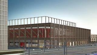 Neues Fussballstadion Aarau: Nerven liegen blank