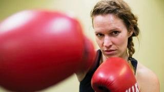 Video «Rendez-Vous-Signet, Bleifrei schiessen, Kathrin Hönegger vermisst» abspielen