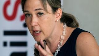 Auch Susanne Blank tritt aus Verwaltungsrat zurück