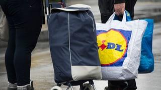 Einkaufstourismus nach Deutschland geht zurück