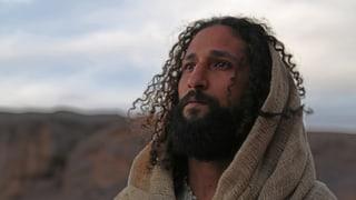 Video «Die letzten Tage Jesu (1/2)» abspielen