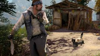 Haikiew: «Far Cry 4»