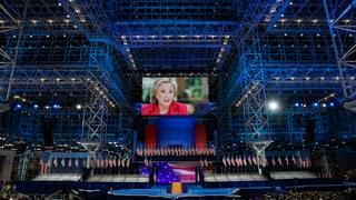 TRUMPada per Hillary Clinton