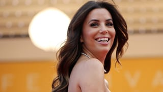 «Desperate Housewive» sagt Ja: Eva Longoria hat geheiratet