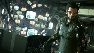 Review: «Deus Ex: Mankind Divided»