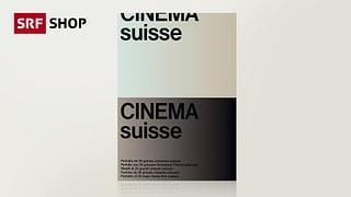 Die DVD im SRF Webshop 20 Schweizer Filmschaffende im Porträt