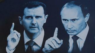Putins Plan und Assads Strohhalm?