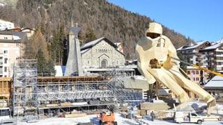 Die Nachhaltigkeit der Ski-WM auf dem Prüfstand