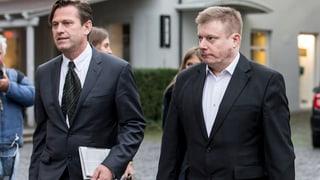 Fall Walker: Verteidiger fordert Freispruch