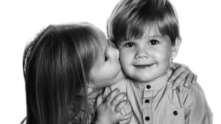 Happy Birthday, Prinz Vincent und Prinzessin Josephine!