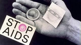 HIV-Ansteckungen nehmen deutlich zu