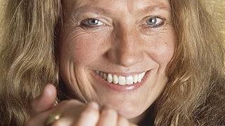 Corin Curschellas - in cor mundial per la chanzun