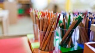 Provisorium für neuen Grenchner Kindergarten ist gefunden