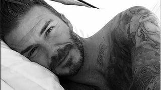 David Beckham: Intime Einblicke zum Geburtstag