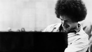 Seit fast 40 Jahren Synonym für Jazz: Willisau