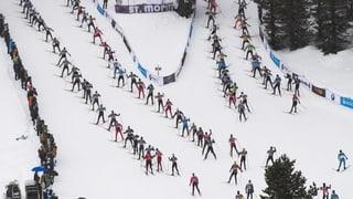 Anc 1'000 numers da partenza per Maraton da skis engiadinais
