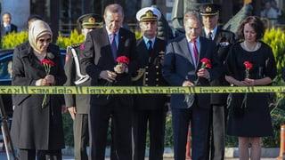 Türkei bestellt Botschafter von USA und Russland ein