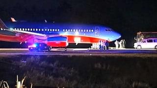 Boeing 737 landet versehentlich auf Kleinflughafen