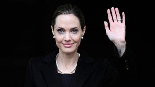 Geliebt, gehasst und respektiert: Angelina Jolie wird 40