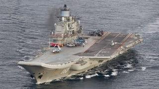 Syrien-Krieg: Russland geht, Iran bleibt