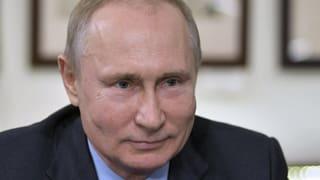 Putin will Ostukrainer zu Russen machen