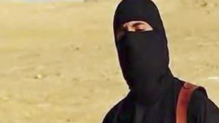 Geheimnis um IS-Henker offenbar gelüftet