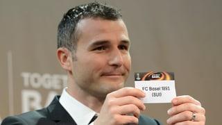 Europa League: adversaris battibels per Basilea e Sion