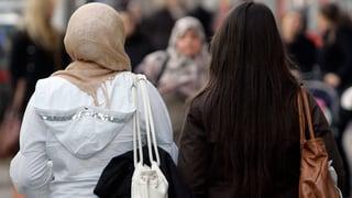 «Im Islam wird Sexualität kontrolliert und verteufelt.»