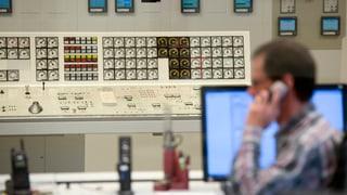 Mühleberg: Gesuch um Stilllegung liegt öffentlich auf
