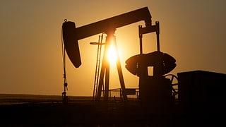 Ölpreis zieht wieder an