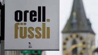 Orell Füssli hat einen österreichischen Chef