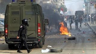 Tote bei Protesten der Muslimbrüder in Ägypten