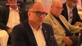 Uss è el tschernì – Jürg Schmid è president da Grischun Vacanzas