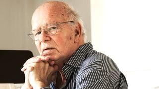 Wyttenbach bringt Mani Matters Anti-Oper in Luzern auf die Bühne