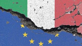 «Rom zeigt Brüssel den Stinkefinger»