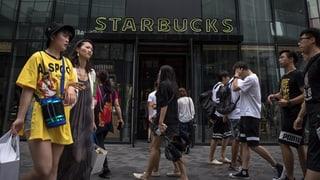 «China könnte US-Konzernen das Leben schwermachen»