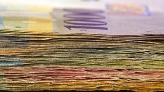 Ist ein Überschuss von 17 Millionen Franken gut oder schlecht?