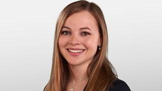 Laura Dittli: «Ich werde von den Mitgliedern einiges fordern» (Artikel enthält Audio)