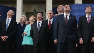 «Es braucht klare Stoppsignale der EU an die Adresse der Türkei»