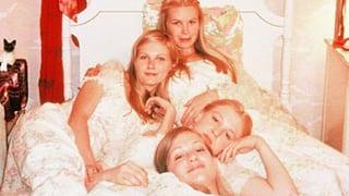 Film-Tipp des Tages: «The Virgin Suicides»
