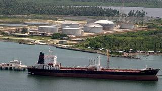 Nigeria will Ölgeschäft durchleuchten