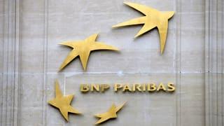 Griechen nehmen Ex-Banker fest