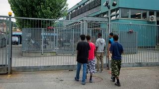 Am meisten Asylgesuche aus Sri Lanka