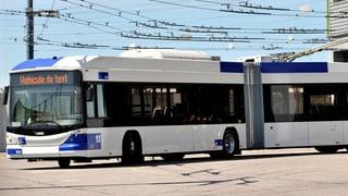 Solothurner Busbauer Hess angelt sich Millionenauftrag